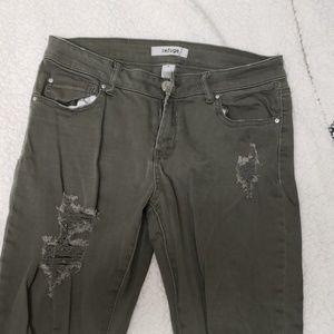 Destroyed Refuge pants